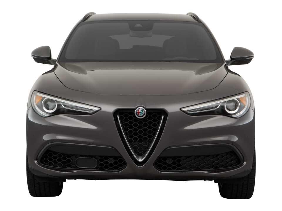 2019 Alfa Romeo Stelvio Prices Incentives Dealers Truecar