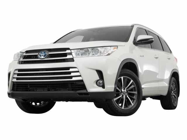 2017 Toyota Highlander Prices, Incentives & Dealers | TrueCar