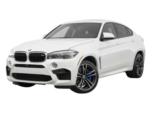 2018 Bmw X6 M Prices Incentives Amp Dealers Truecar