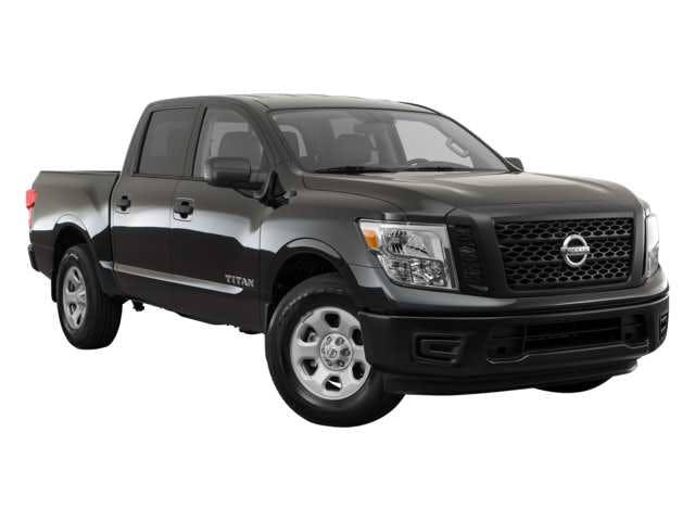 2018 Nissan Titan Photos, Specs And Reviews
