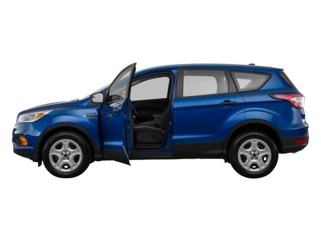Ford Escape Prices Incentives Dealers TrueCar - Ford escape dealer invoice