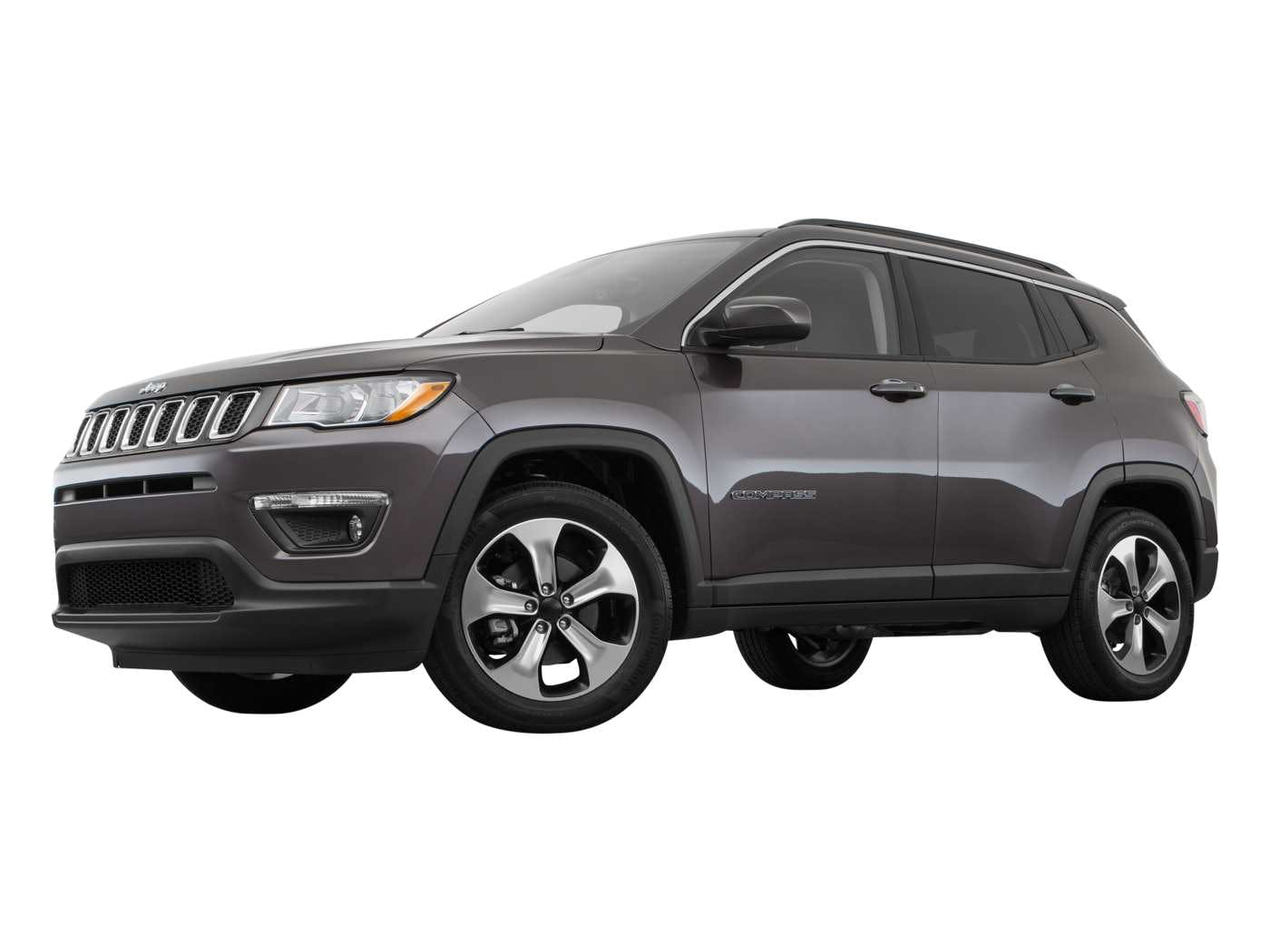 2019 Jeep Compass Prices Incentives Dealers Truecar Mopar Off Road Fog Driving Lights Wiring Kit Patriot Exterior Front Low Wide View 2