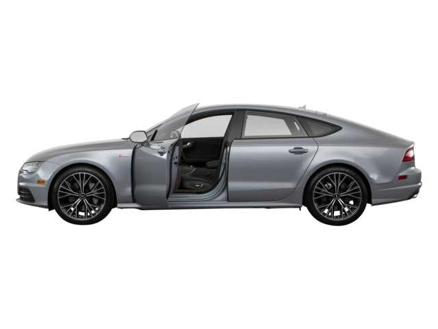 Audi A Prices Incentives Dealers TrueCar - Audi a7 invoice price