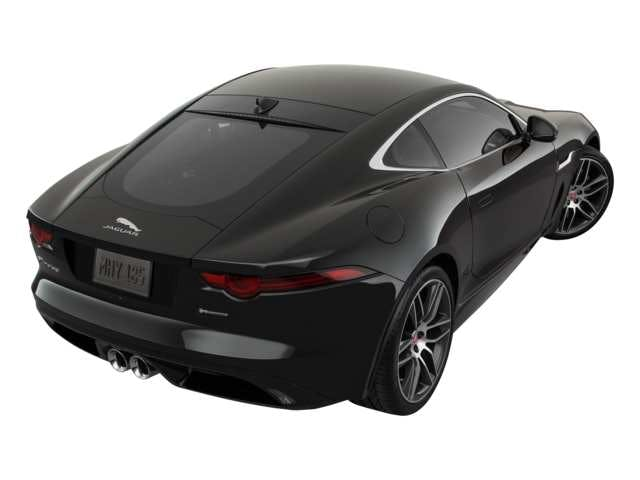 2018 Jaguar F TYPE Price