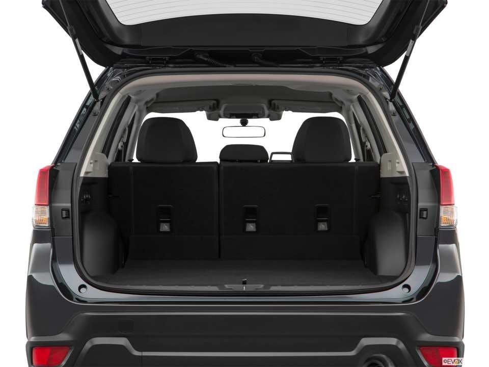 2019 Subaru Forester Prices Reviews Incentives Truecar