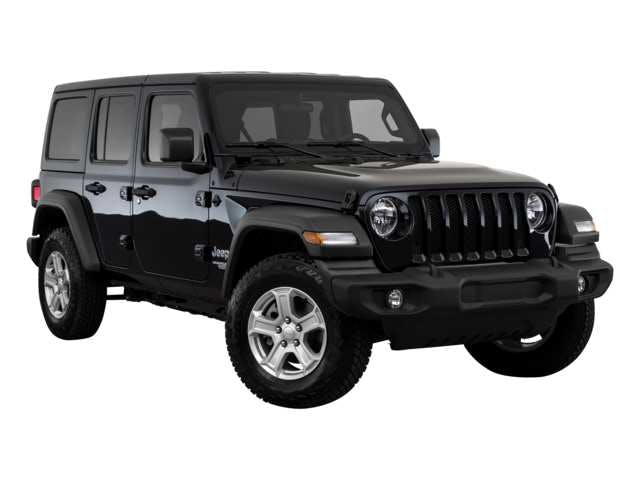 Nice 2018 Jeep Wrangler Unlimited Price