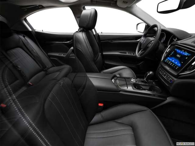 2018 Maserati Ghibli Prices Incentives Dealers Truecar