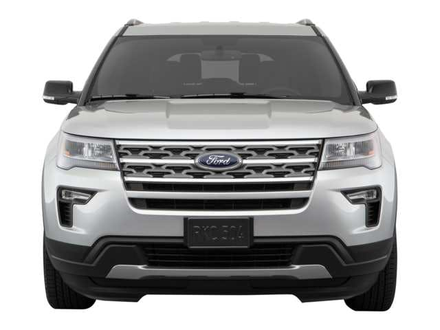 2018 Ford Explorer Prices Incentives Amp Dealers Truecar