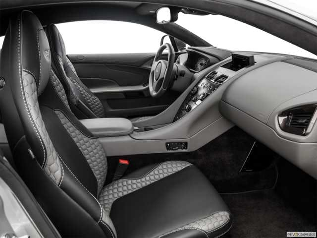 Aston Martin Vanquish Prices Incentives Dealers TrueCar - Aston martin vanquish cost