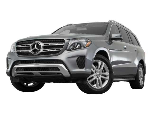 2018 Mercedes Benz GLS Price