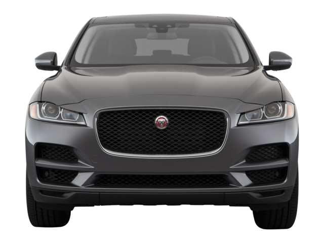 2018 Jaguar F Pace Prices Incentives Amp Dealers Truecar