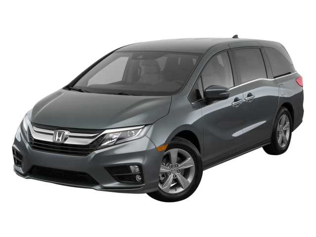 2018 Honda Odyssey Prices, Incentives & Dealers