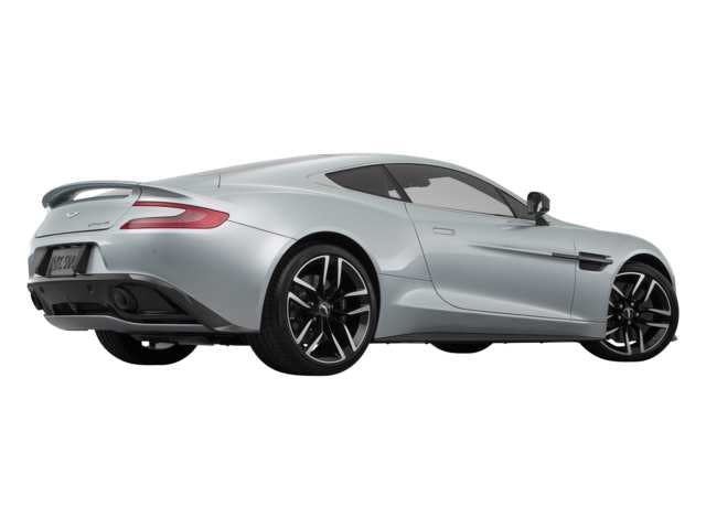 Aston Martin Vanquish Prices Incentives Dealers TrueCar - Aston martin msrp