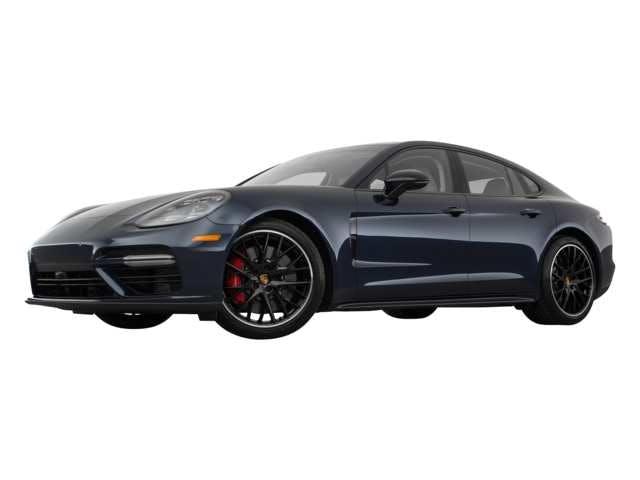 2018 Porsche Panamera Prices, Incentives & Dealers | TrueCar