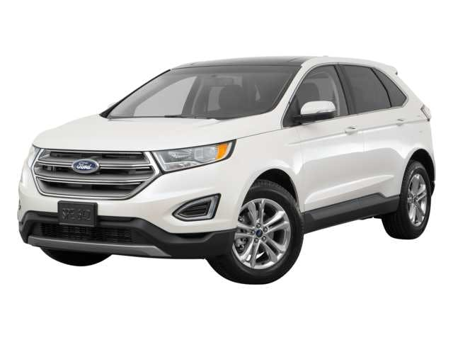 2018 ford edge prices incentives dealers truecar. Black Bedroom Furniture Sets. Home Design Ideas