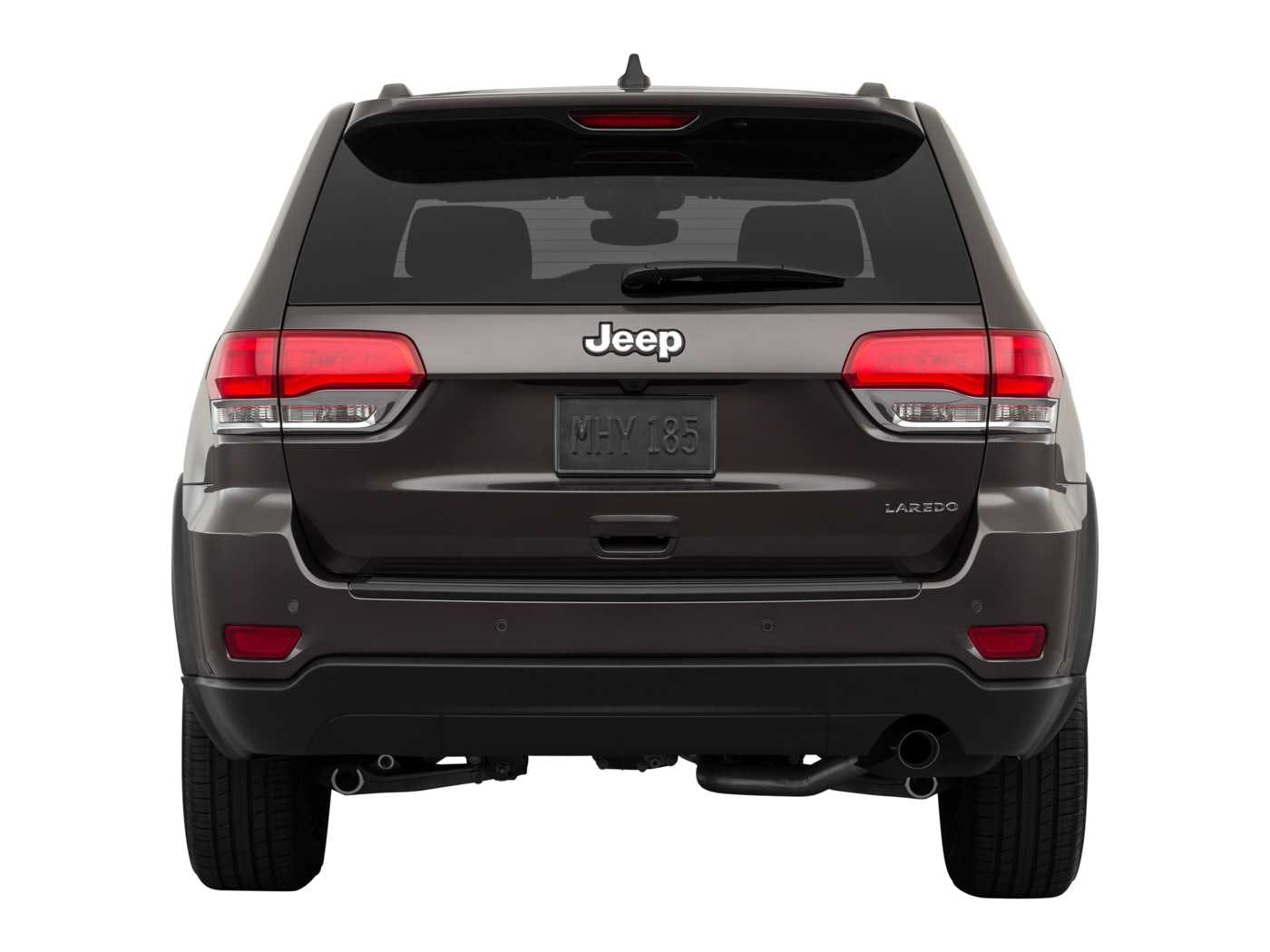 2019 Jeep Grand Cherokee Prices Incentives Dealers Truecar 2006 Front Power Door Exterior Back Low Wide View