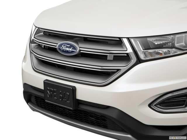 Ford Edge Price