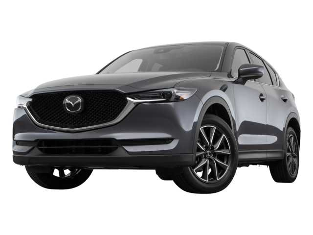 2018 Mazda CX 5 Photos, Specs And Reviews