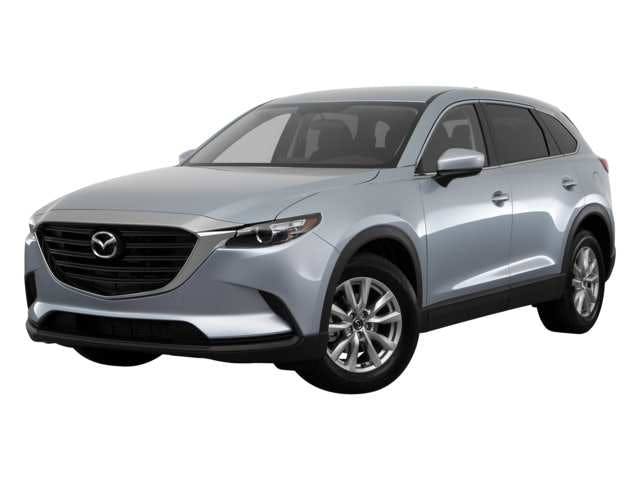 Mazda CX Prices Incentives Dealers TrueCar - 2016 mazda cx 9 invoice price