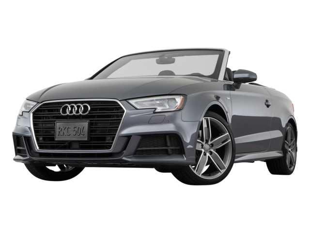 Audi A Cabriolet Prices Incentives Dealers TrueCar - 2018 audi a3 convertible