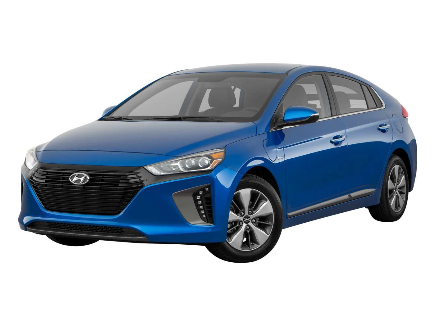 2019 Hyundai Ioniq Plug In Hybrid Prices Reviews Incentives Truecar