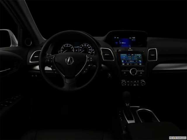 2018 Acura Rdx Prices Incentives Amp Dealers Truecar