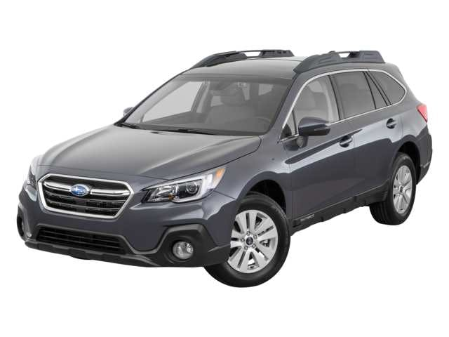2018 Subaru Outback Prices, Incentives & Dealers