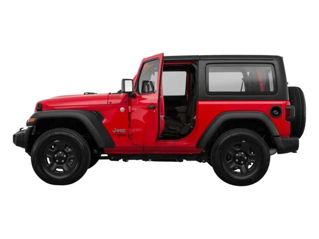 Jeep Wrangler Prices Incentives Dealers TrueCar - Jeep wrangler dealer invoice