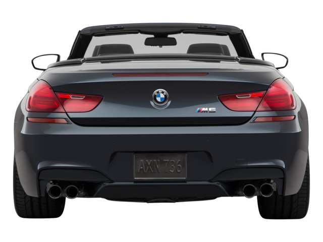 2018 bmw m6 prices incentives dealers truecar. Black Bedroom Furniture Sets. Home Design Ideas