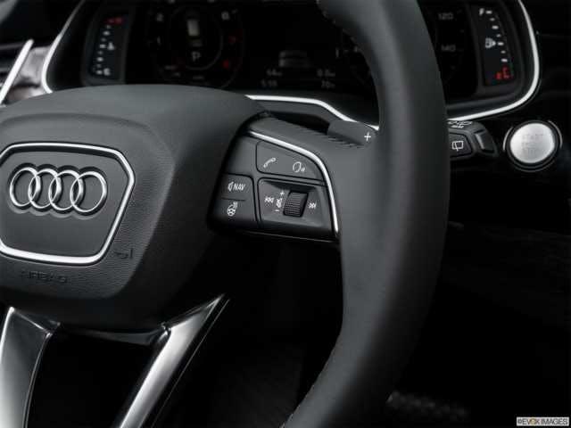 2018 Audi Q7 Prices, Incentives & Dealers | TrueCar