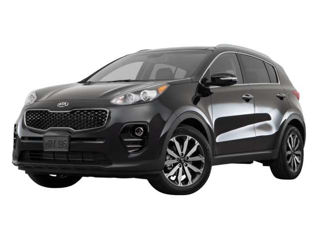2018 Kia Sportage Prices Incentives Amp Dealers Truecar