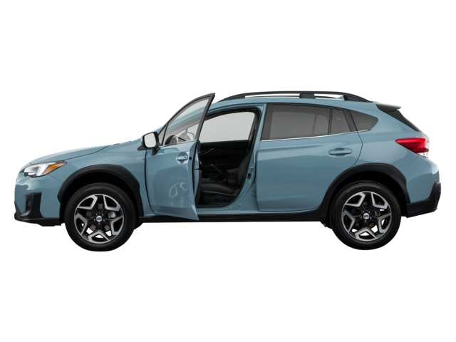 Subaru Crosstrek Prices Incentives Dealers TrueCar - Subaru invoice price 2018 crosstrek