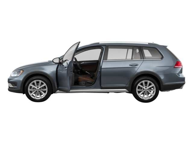 Volkswagen Golf Alltrack Prices Incentives Dealers TrueCar - Vw alltrack invoice price