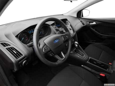 2018 Ford Focus Prices Reviews Incentives Truecar