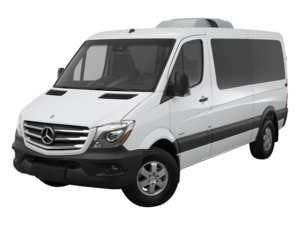 2018 Mercedes Benz Sprinter Passenger Van Prices Incentives