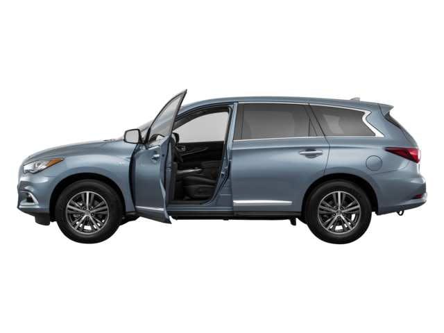 INFINITI QX Prices Incentives Dealers TrueCar - Infiniti qx60 invoice price
