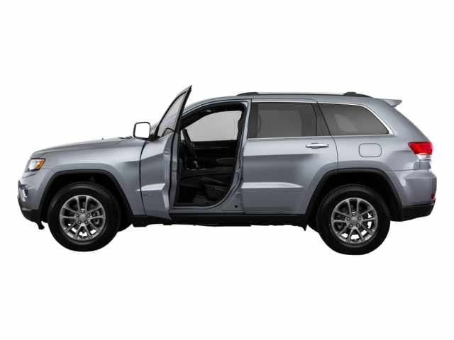 2017 jeep grand cherokee prices incentives dealers truecar. Black Bedroom Furniture Sets. Home Design Ideas