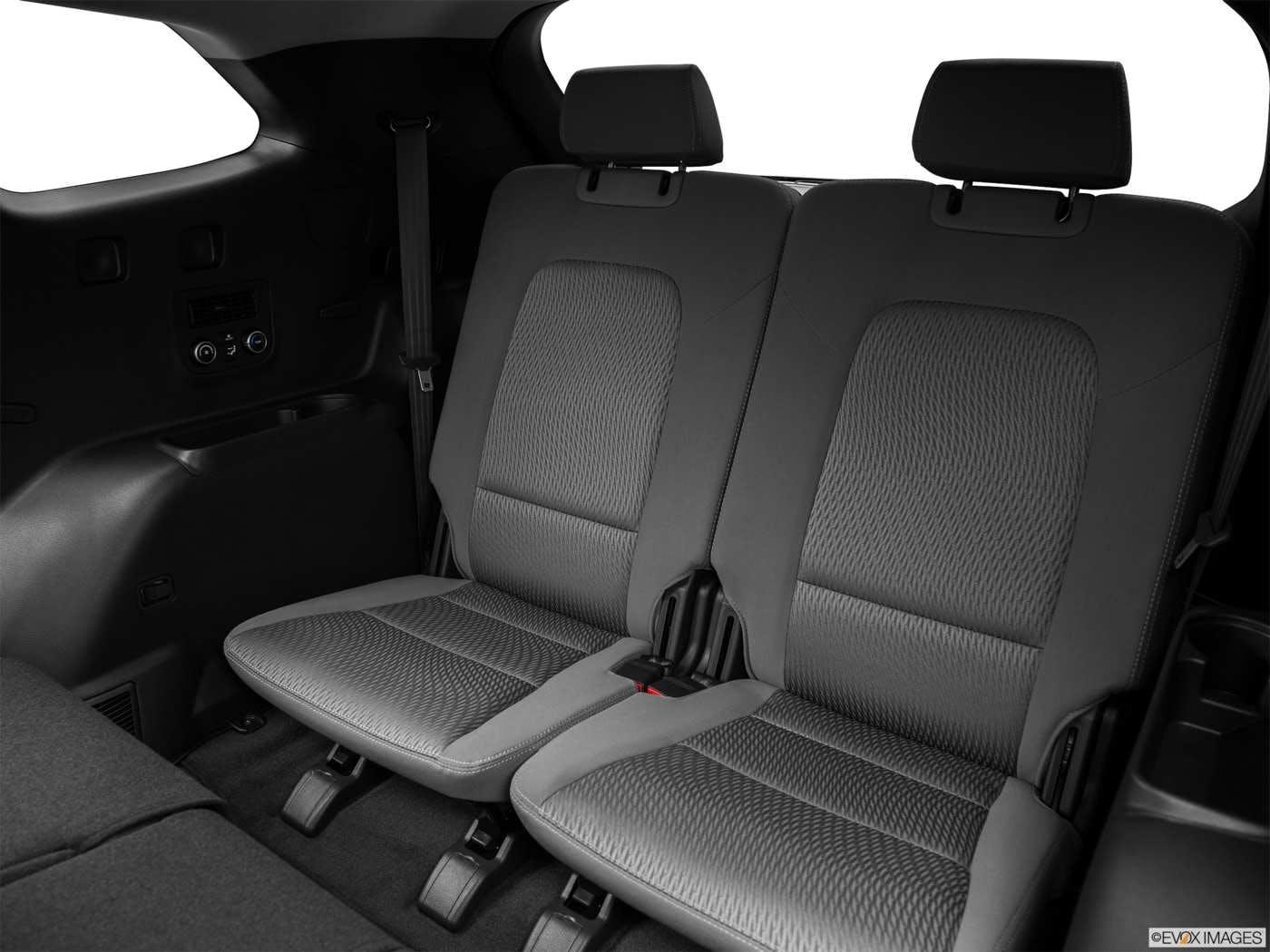 2019 Hyundai Santa Fe Xl 3rd Row Seats Driver Side
