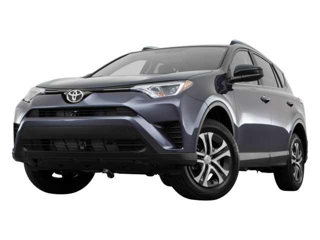 2018 Toyota RAV4 Prices, Incentives & Dealers | TrueCar