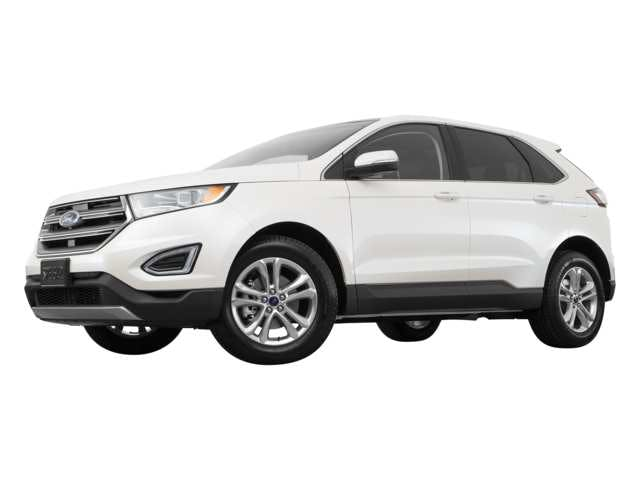 Ford Edge Price
