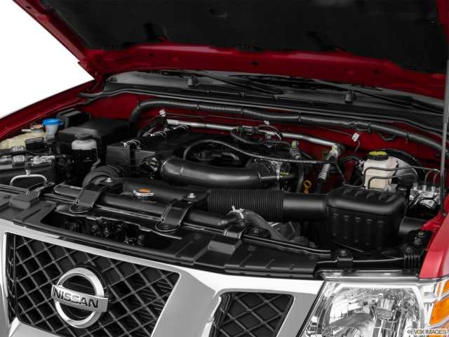 2018 Nissan Frontier Prices, Incentives & Dealers