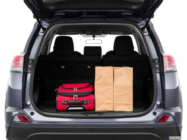 2018 Toyota Rav4 Prices Incentives Amp Dealers Truecar