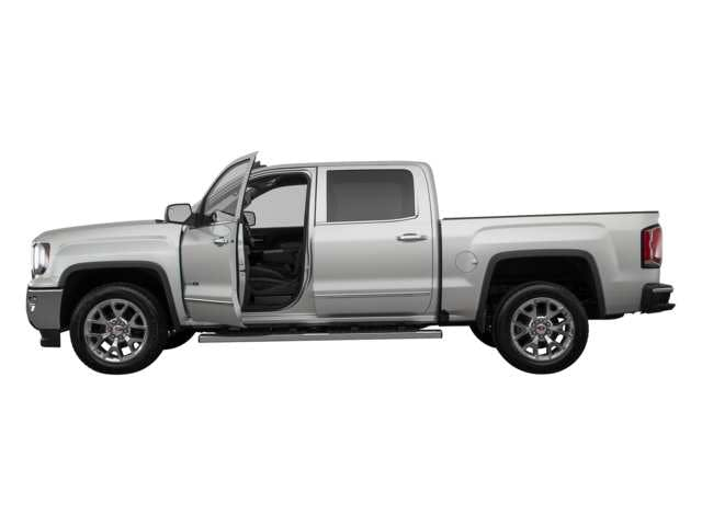 GMC Sierra Prices Incentives Dealers TrueCar - Gmc sierra invoice price