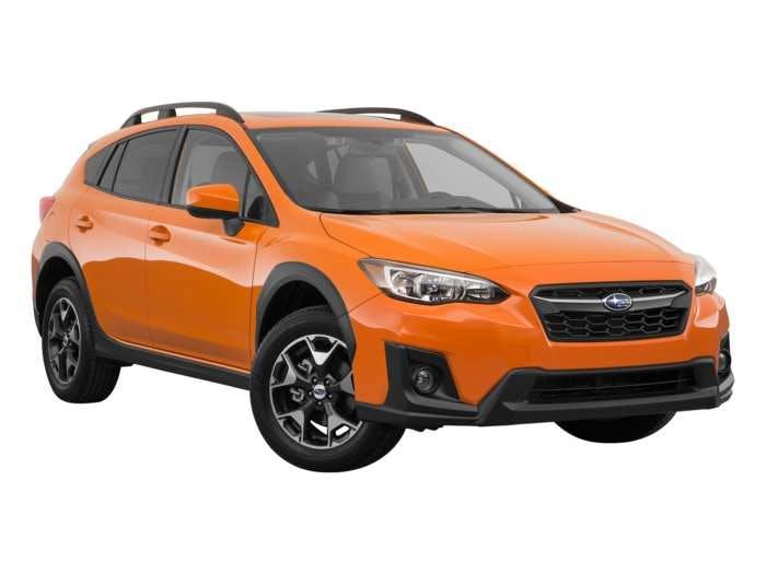 2019 Subaru Crosstrek Prices Reviews Incentives Truecar