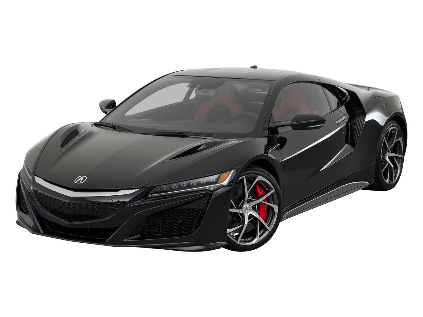2019 Acura Nsx Prices Reviews Incentives Truecar