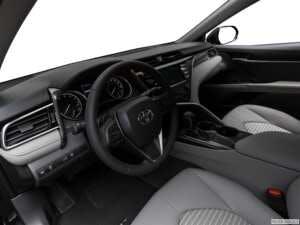 2019 Toyota Camry Prices Reviews Incentives Truecar