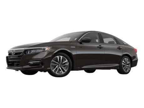 2019 Honda Accord Sedan Exterior Front Low Wide View 2