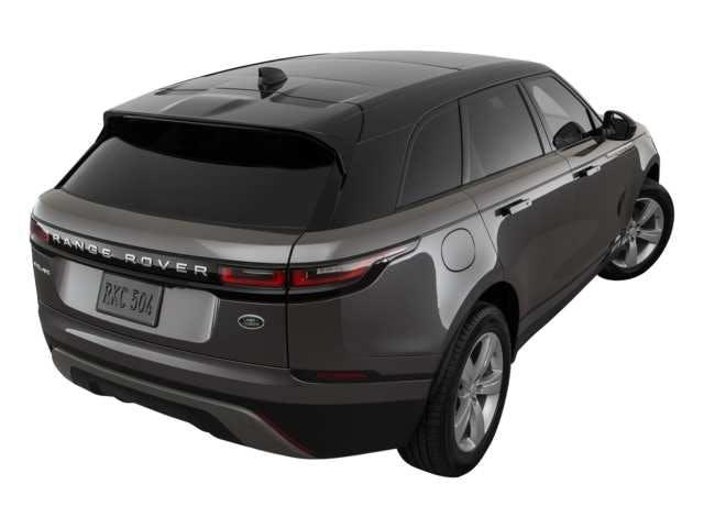 2018 land rover range rover velar prices incentives dealers truecar. Black Bedroom Furniture Sets. Home Design Ideas