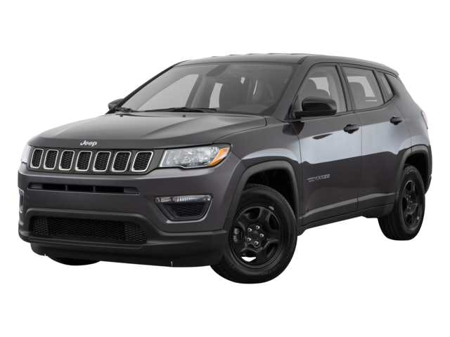 2018 Jeep Compass Prices Incentives Amp Dealers Truecar