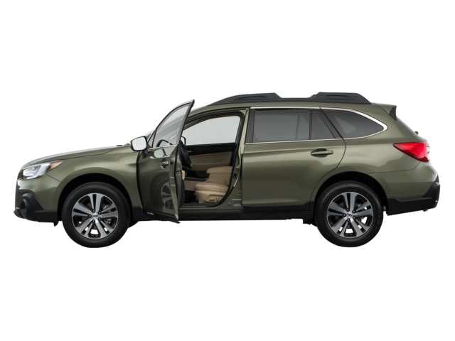 Best deal on subaru outback